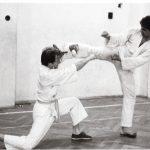 Karate História klubu 02