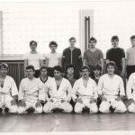 Karate História klubu 06
