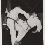 Karate História klubu 07