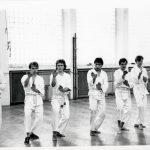 Karate História klubu 08