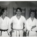 Karate História klubu 11