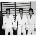 Karate História klubu 12