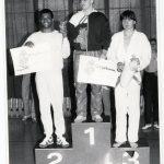 Karate História klubu 15