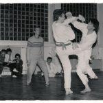 Karate História klubu 17