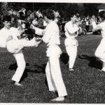 Karate História klubu 21