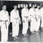 Karate História klubu 22