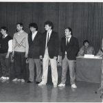 Karate História klubu 24