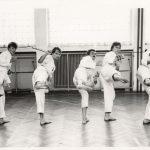 Karate História klubu 25