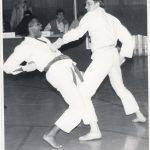 Karate História klubu 27