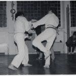 Karate História klubu 28