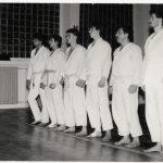 Karate História klubu 31