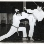 Karate História klubu 33
