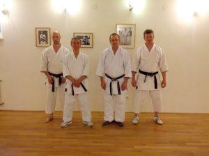 Semináre s Takeji Ogawom 469