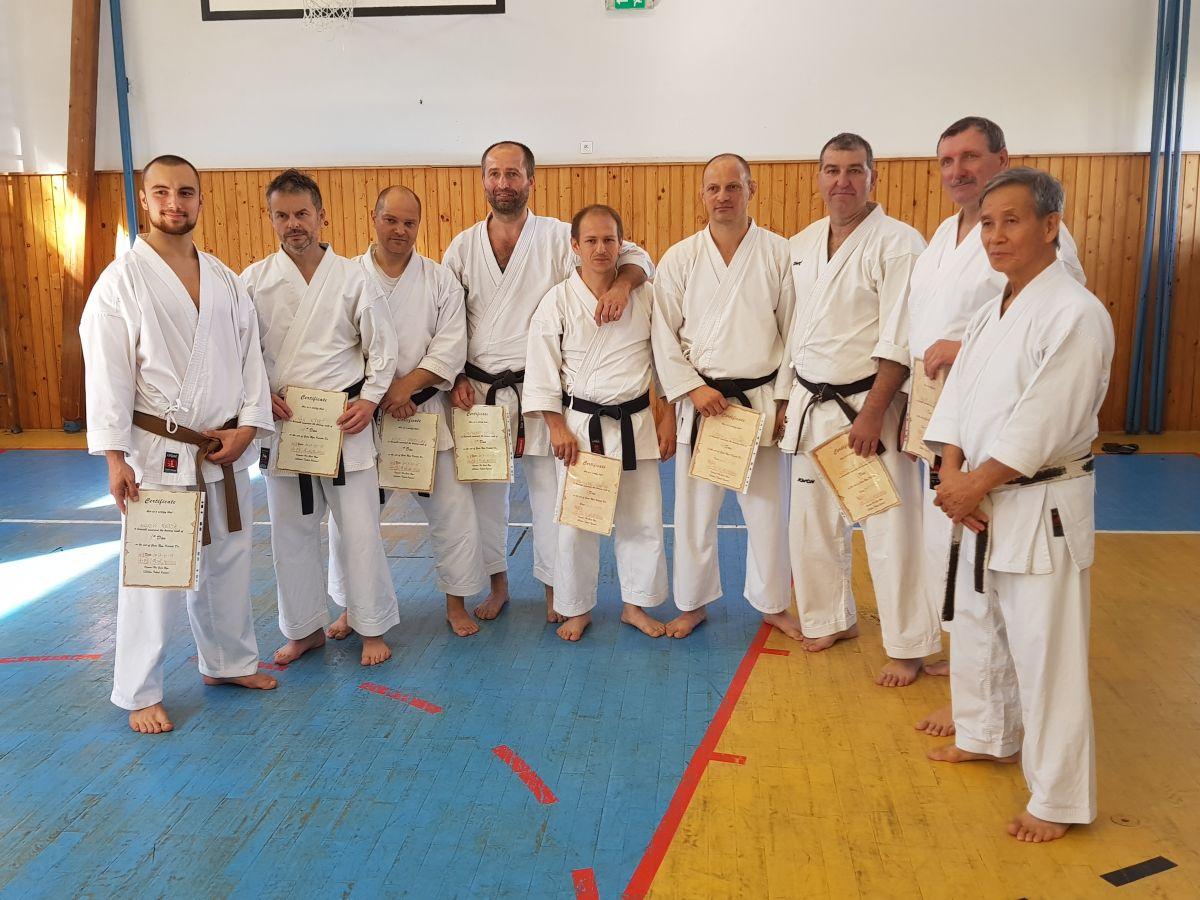Semináre s Takeji Ogawom 472