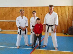 Semináre s Takeji Ogawom 488