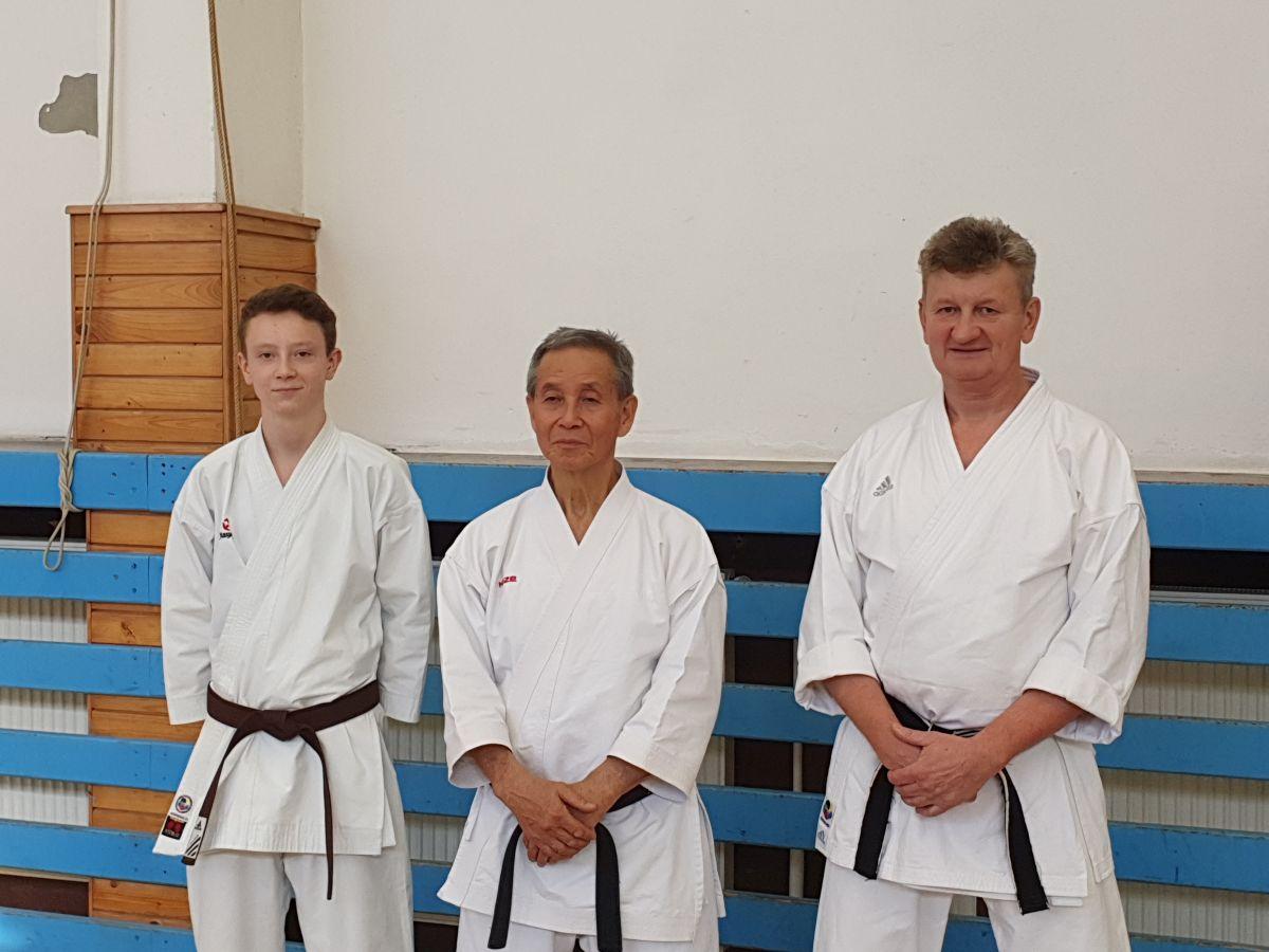 Semináre s Takeji Ogawom 490
