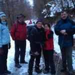 Výstup na Sokol 2011 1058