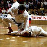 Vystúpenie karate Sokol Ilava 2006 Storočnica Sokola na Slovensku v Trenčíne 1067