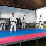 Vystúpenie karate Sokol Ilava 2019 100.r.športu v Ilave 1069
