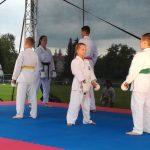 Vystúpenie karate Sokol Ilava 2019 100.r.športu v Ilave 1070