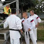 Vystúpenie karate Sokol Ilava 2019 100.r.športu v Ilave 1071