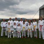 Vystúpenie karate Sokol Ilava 2019 100.r.športu v Ilave 1072