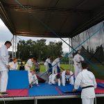 Vystúpenie karate Sokol Ilava 2019 100.r.športu v Ilave 1073