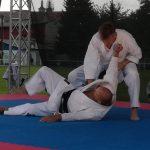 Vystúpenie karate Sokol Ilava 2019 100.r.športu v Ilave 1075