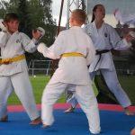 Vystúpenie karate Sokol Ilava 2019 100.r.športu v Ilave 1076