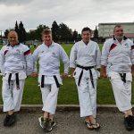 Vystúpenie karate Sokol Ilava 2019 100.r.športu v Ilave 1077