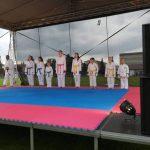 Vystúpenie karate Sokol Ilava 2019 100.r.športu v Ilave 1079
