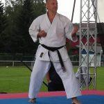 Vystúpenie karate Sokol Ilava 2019 100.r.športu v Ilave 1084
