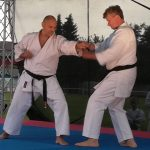 Vystúpenie karate Sokol Ilava 2019 100.r.športu v Ilave 1092